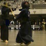 第55回東京都剣道選手権 2016年