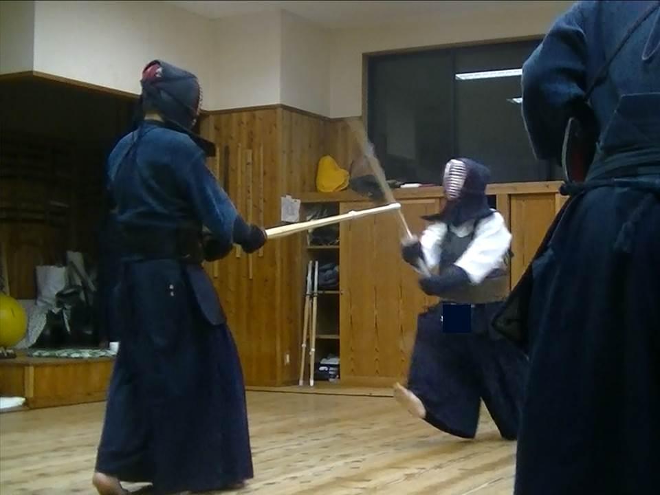 出鼻面」は剣道の神髄か!? そ...