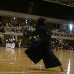 「小手返し面」の巻 第69回東京都某区民体育大会「剣道大会」