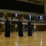 下から小手の巻 第70回都民体育大会剣道競技加盟区予選会
