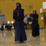 【団体戦の回】焦りは禁物の巻 第71回 在勤区民体育大会「剣道大会」2017