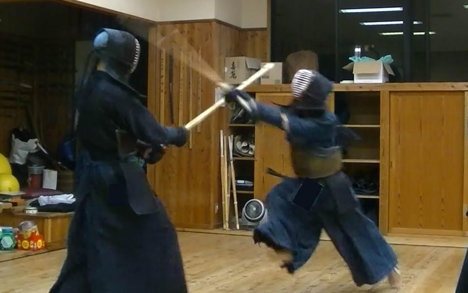 「剣道 打ち間」の画像検索結果