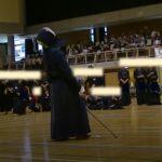 【団体戦の回】その男、天を仰ぐの巻 第70回 加盟区民体育大会「剣道の部」