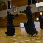 【個人戦の回】勝ったのか!?の巻 第70回 加盟区民体育大会「剣道の部」