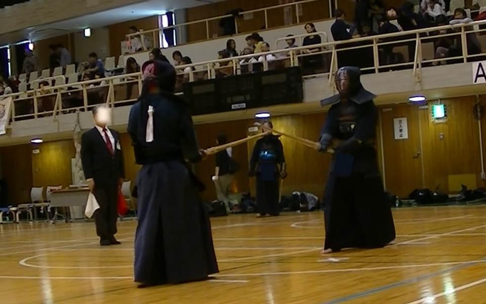 「剣道 間合い 攻め」の画像検索結果