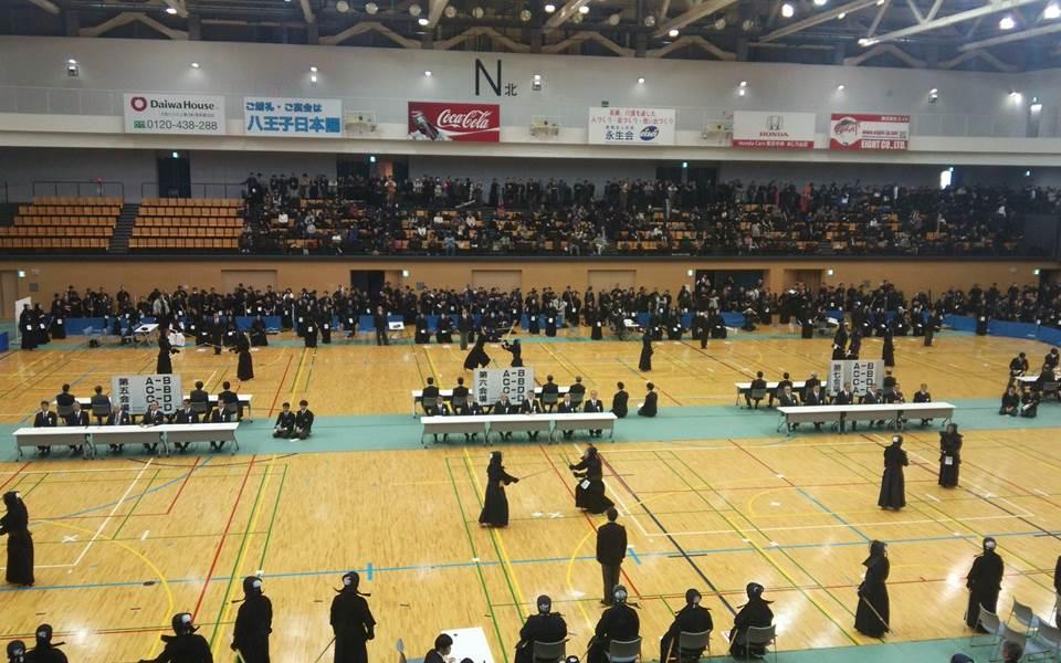 剣道六段審査会【東京】レポート 2017年11月