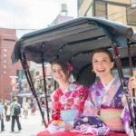 【訪日客向け】SAMURAI TRIP 「剣道体験ツアー」やってます