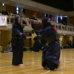 【個人戦の回】横から小手 王者への挑戦の巻 第71回都民体育大会剣道競技加盟区予選会