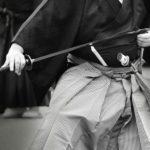 【ニュース】全日本剣道連盟 「居合道」部門にて「昇段審査で金銭授受」問題