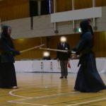 【個人戦の回】秋の「面」祭りの始まり 第71回 加盟区民体育大会「剣道の部」