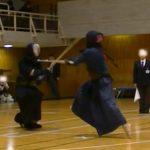 またもや課題いただきました!の巻 平成30年度東京都某区剣道連盟選手権大会