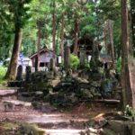 【竹刀供養】傷んだ竹刀に感謝をこめて 美作・武蔵神社
