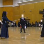 【個人戦の回】上段選手への勝ち方は…の巻 第73回 在勤区民体育大会「剣道大会」